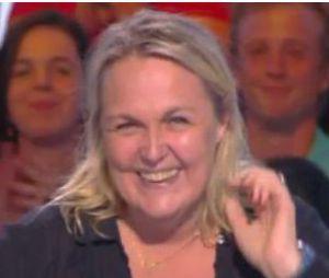 Valérie Damidot, une apparition remarquée dans TPMP