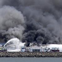 Crash à San Francisco : parmi les rescapés, un dirigeant de Samsung live-tweete le drame