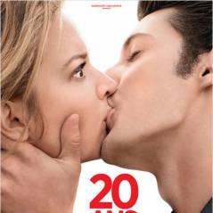 20 ans d'écart en DVD le 10 juillet