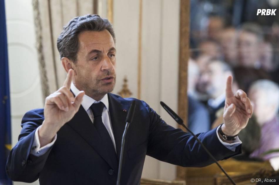Nicolas Sarkozy fait son retour sur la scène politique plus tôt que prévu
