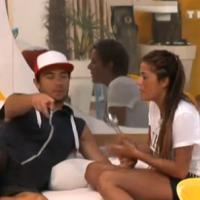 Anaïs et Julien (Secret Story 7) : c'est déjà la crise