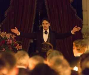 Dracula débute le 25 octobre aux US