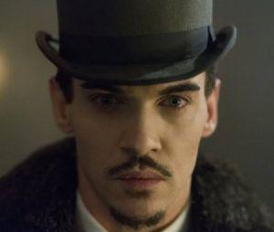 Dracula : un mélange de série vampirique et historique