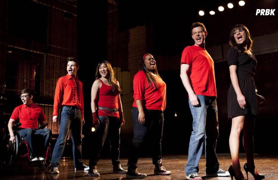 Glee saison 5 : de nouveaux amis pour Rachel et Kurt ?