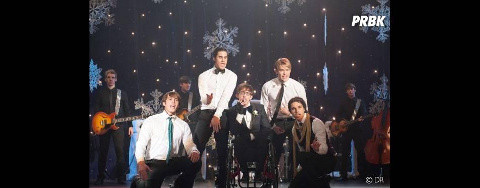 Glee saison 5 : bouleversement de casting