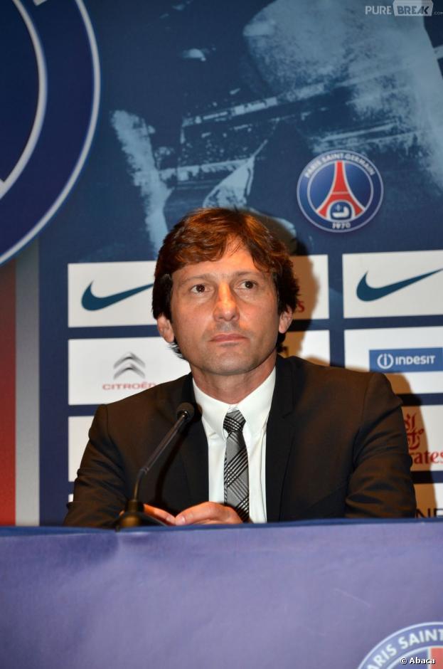 Leonardo a démissionné du PSG, annonce beIN Sport