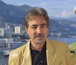 Joe Mantegna nous parle d'Esprits Criminels au Festival de télévision de Monte Carlo 2013