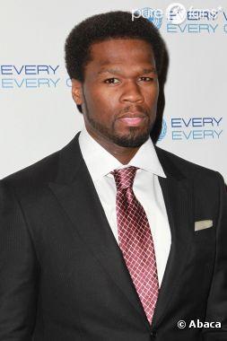 50 Cent insulte son fils par textos