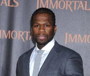 50 Cent raye son fils de son testament