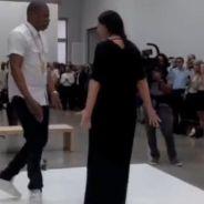 Jay-Z : six heures non-stop au musée... pour chanter Picasso Baby