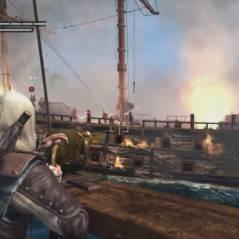 Assassin's Creed 4 Black Flag : le gameplay très prometteur