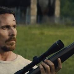 Out of the Furnace : Christian Bale impressionnant dans la bande-annonce. Oscar en vue ?