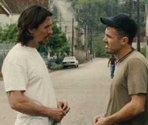 Out of the Furnace : Christian Bale et Casey Affleck dans le trailer