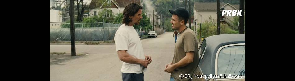 Out of the Furnace : Christian Bale et Casey Affleck dans le trailer