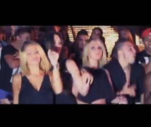 Les Marseillais à Cancun : Giulia, Mickaël et Julia dans le clip Plein y en a assez