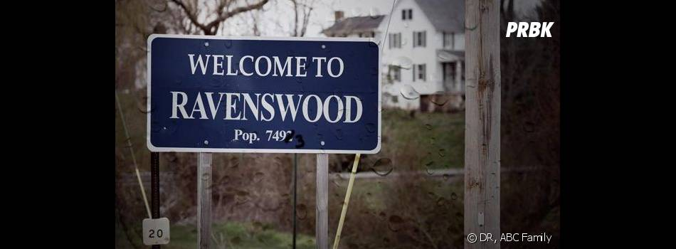 Le spin-off de Pretty Little Liars, Ravenswood, débarque cet automne sur ABC Family