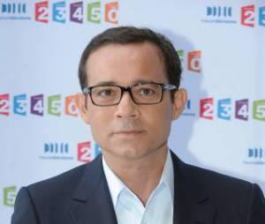 Jean-Luc Delarue nous a quittés le 23 août 2012.