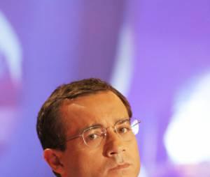 Jean-Luc Delarue était atteint d'un cancer de l'estomac et du péritoine.