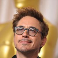 Robert Downey Jr : Iron Man prêt à se dédoubler pour Pinocchio ?