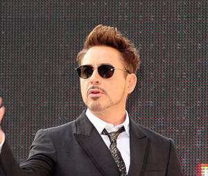 Robert Downey Jr bientôt dans la peau de Pinocchio... et Gepetto ?