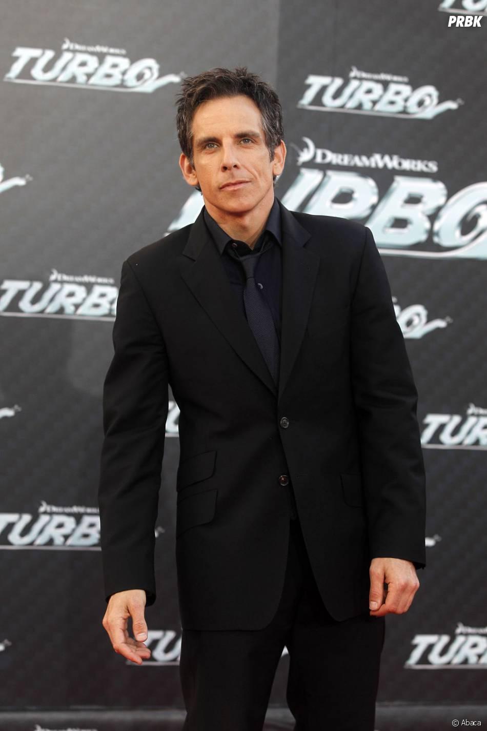 Ben Stiller futur réalisateur du film Pinocchio ?