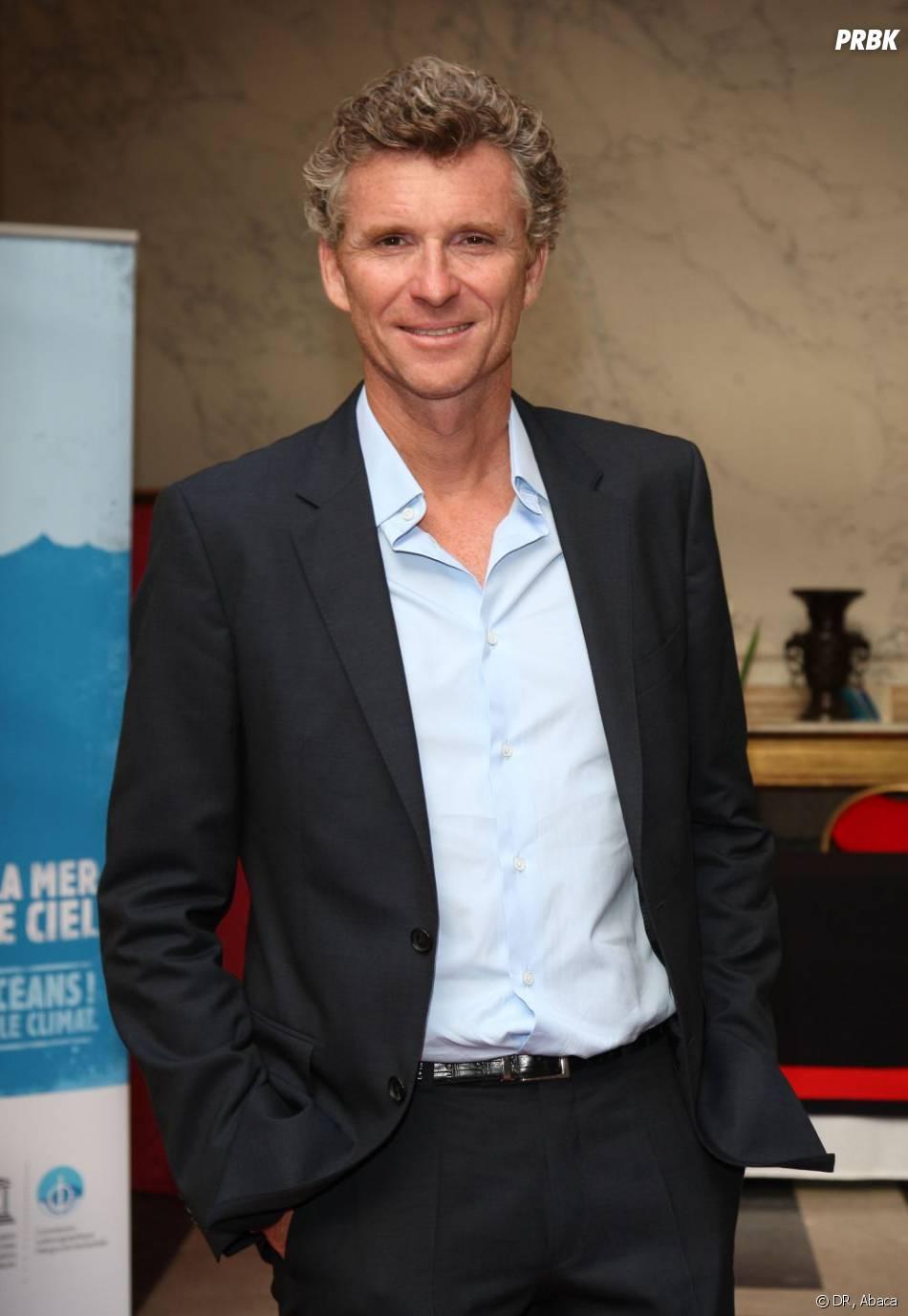 Denis Brogniart veut reprendre les commandes de Koh Lanta sur TF1.
