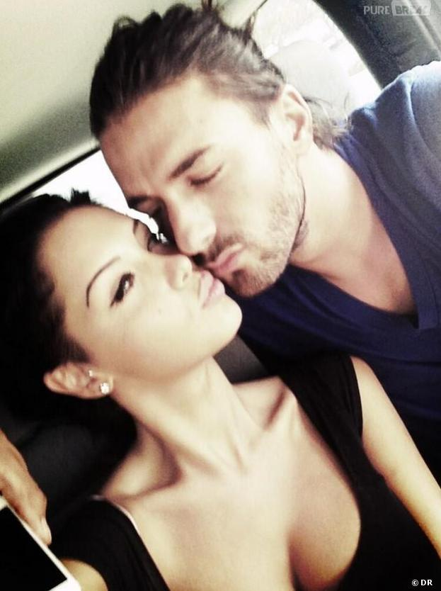 Nabilla Benattia et Thomas Vergara : leur couple moqué sur Twitter