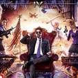 Saints Row 4 sortira le 23 août