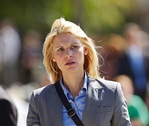 Claire Danes : moins intelligente que Carrie