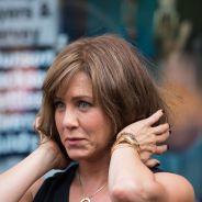 Jennifer Aniston : sa nouvelle coiffure horrible ? Pas de panique, c'est une perruque !