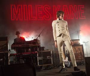Miles Kane sera en concert au Festival Fnac Live le jeudi 18 juillet à 20h15