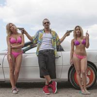Spring Breakers : un rappeur porte plainte... contre le look de James Franco