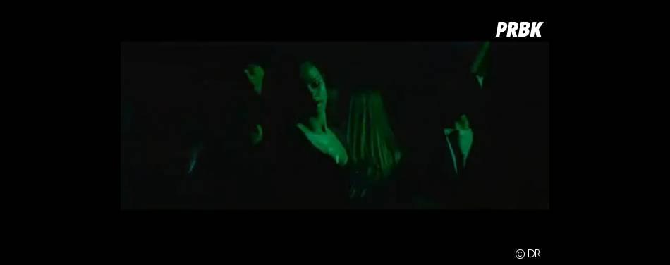 Selena Gomez : elle fait monter la température dans le clip de Slow Down