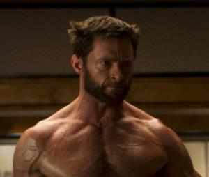 Hugh Jackman : un combat contre lui-même dans Wolverine