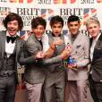 One Direction : leur film au cinéma le 28 août 2013
