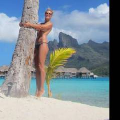 Heidi Klum attise la canicule : encore sexy et topless sur Twitter