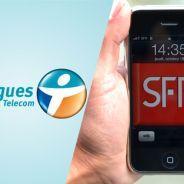 SFR et Bouygues Telecom : bientôt un réseau partagé pour contrer Free Mobile ?