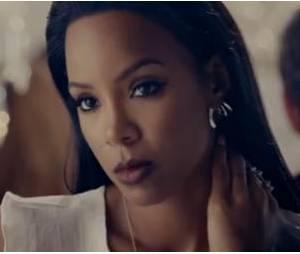 """Kelly Rowland parle de sa rupture et de sa relation avec Beyoncé dans """"Dirty Laundry""""."""