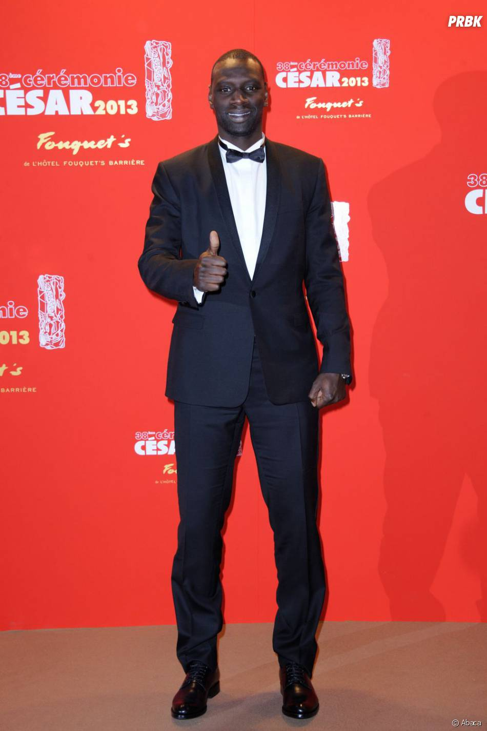 Omar Sy : nouvelle star d'Hollywood ?