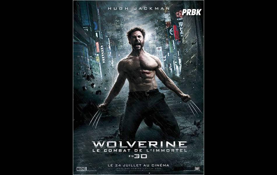 The Wolverine, en salles le 24 juillet 2013