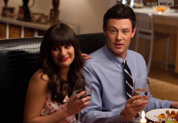 Glee saison 5 : un épisode hommage à Cory Monteith avec des témoignages des acteurs ?