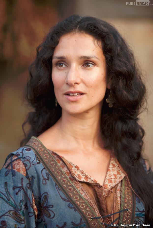 Game of Thrones saison 4 : Indira Varma au casting