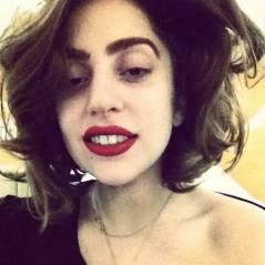Lady Gaga : entièrement nue (encore) pour la promo de Artpop