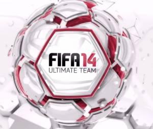 FIFA 14 : un nouveau trailer dédié au mode Ultimate Team
