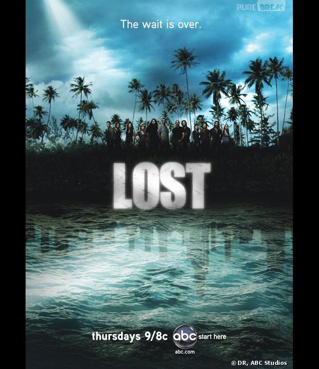 Lost : bientôt un retour ?