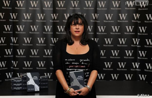 "E.L James et son roman ""Fifty Shades of Grey"" inspirent les couples londoniens"