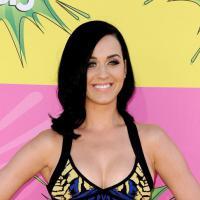 Katy Perry : Prism, son nouvel album annoncé... sur un camion en or !