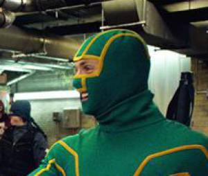 Avengers 2 : Aaron Johnson en Quicksilver ?