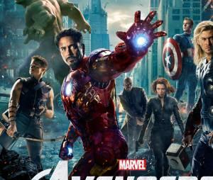 The Avengers 2 : Aaron Johnson au côté de Robert Downey Jr ?