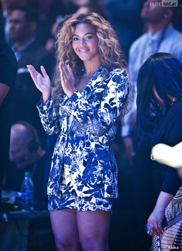 Beyoncé, reine de l'orthographe sur Twitter selon le classement de Grammarly